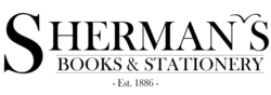 Logo_Shermans Books NEW