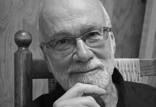 McNair Author Photo