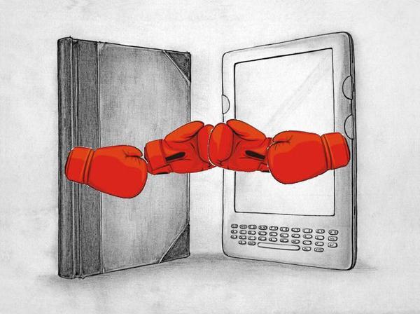 Books vs Ebooks BANNER