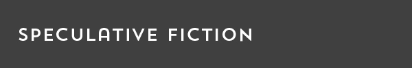 EX LIBRIS Spec Fiction BANNERS